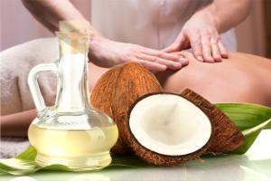 masaż oleje kokosoowy stojałowskiego bielsko-biała